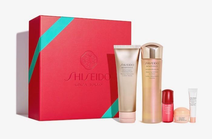 Shiseido Wrinkle Smoothing Gift Set