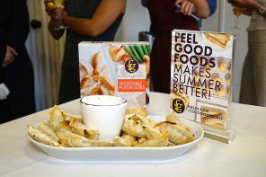 Feel Good About The Food You Eat Event With Founder Vanessa Philips