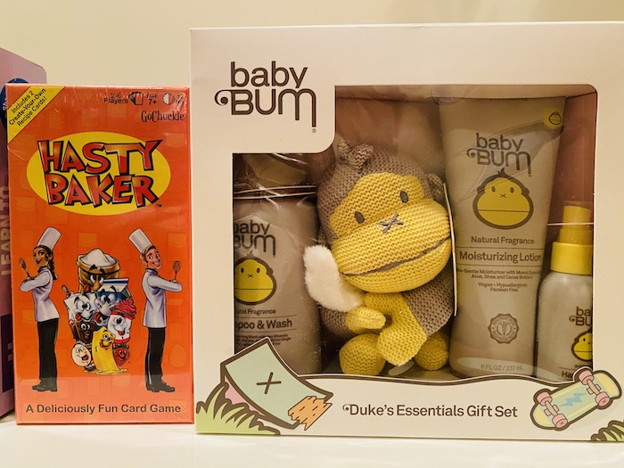 Baby Bum Ultimate Gift Set Essentials for a Newborn baby and toddler