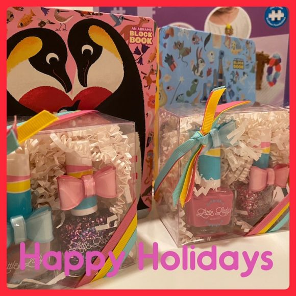 Baby and Kids Holiday Gift Ideas