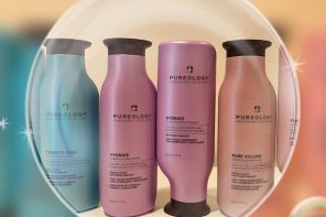 Incredible Gorgeous Hair Days Just Got Better With Pureology